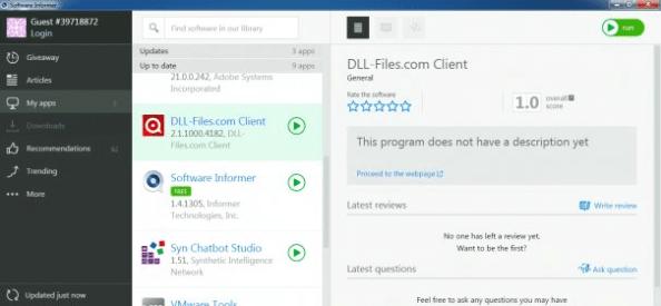 DLL Files Fixer Keygen 1