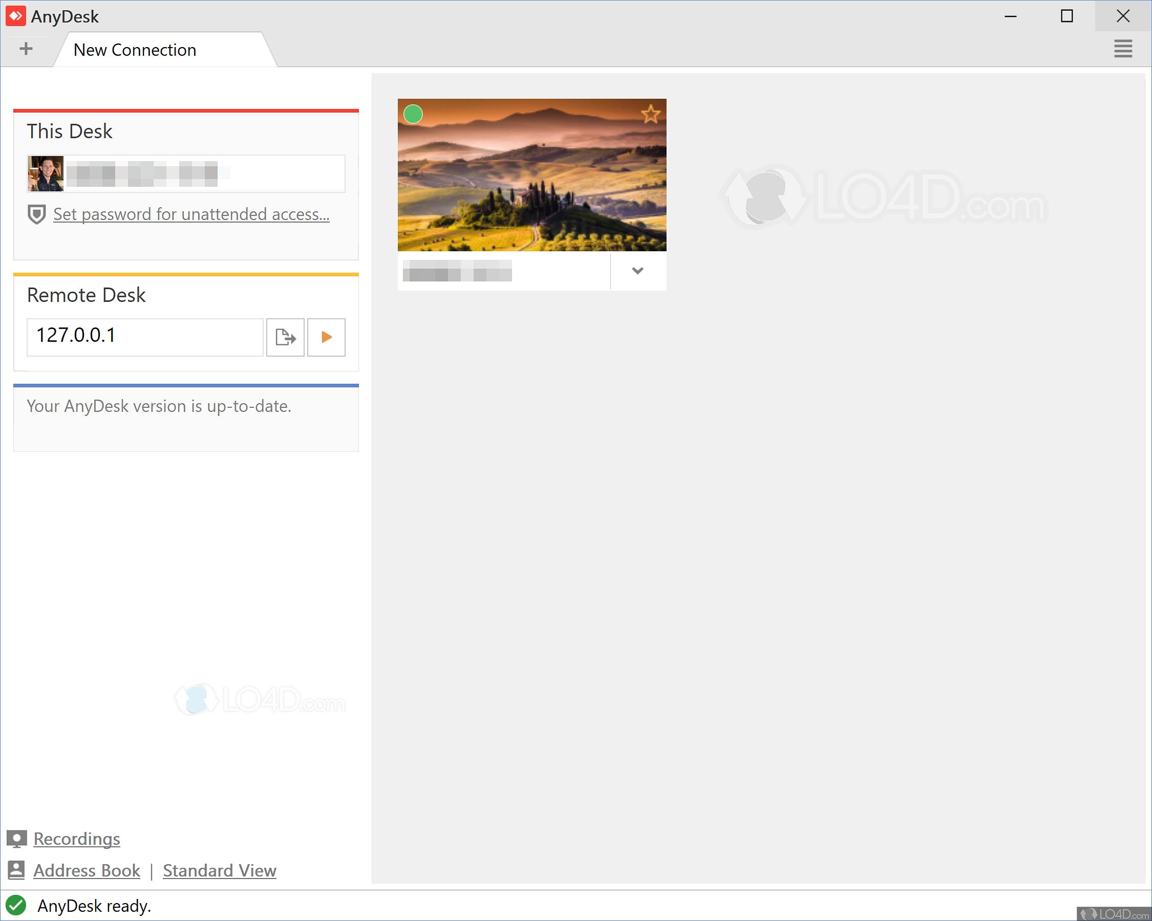 AnyDesk 6.2.3 License Key