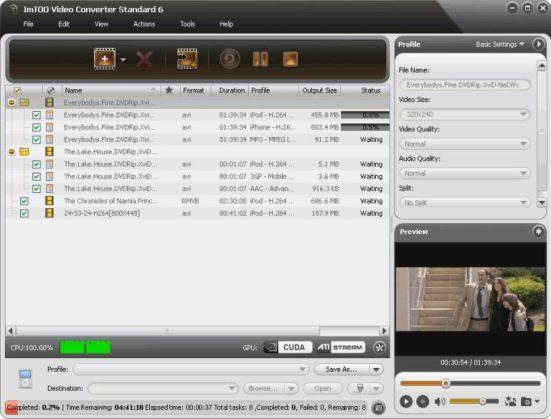 ImTOO Video Converter Serial Key