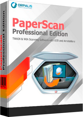 Orpalis PaperScan Professional Crack1