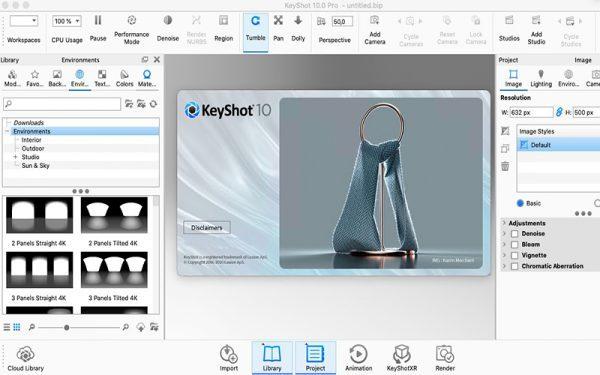 KeyShot Pro License Key