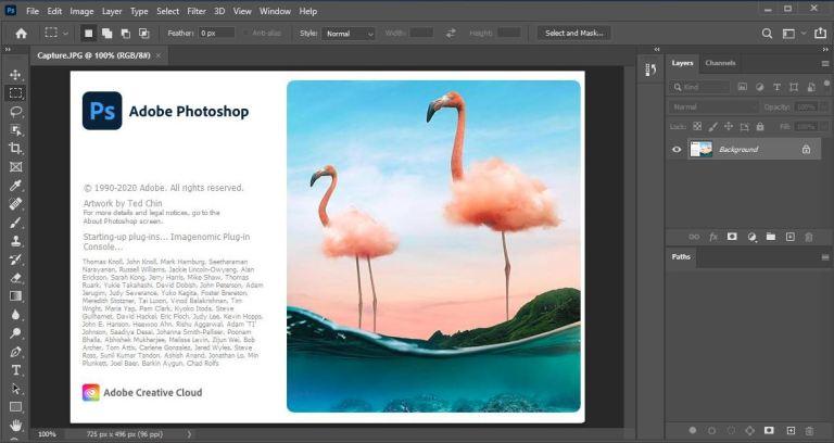Adobe Photoshop CC 2021 License Key
