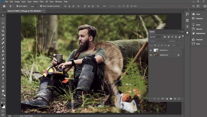 Adobe Photoshop CC 2021 Serial Key
