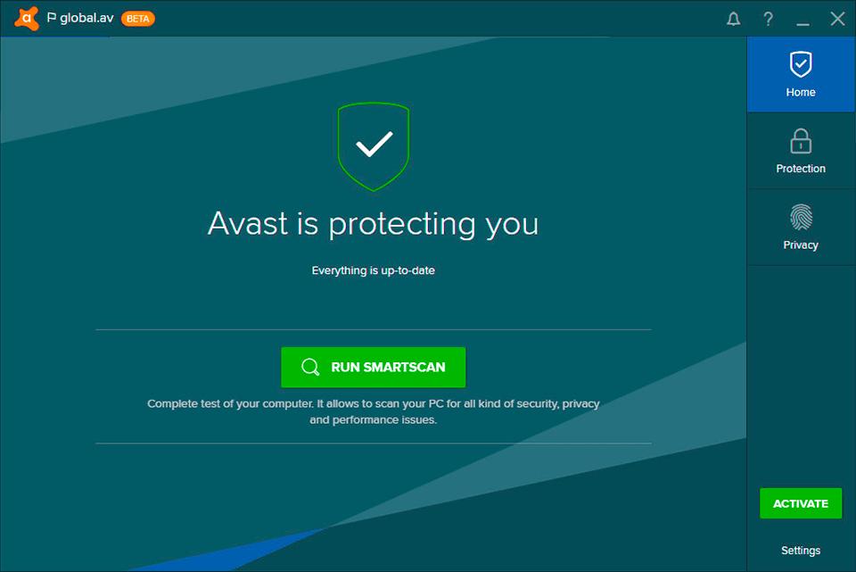Avast Cleanup Premium Serial Key