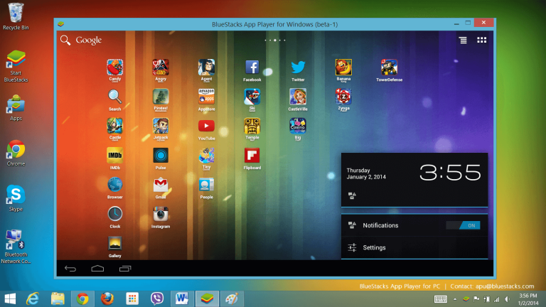 MEmu Android Emulator License Key